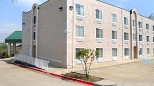 Super 8 Garland Rowlett East Dallas Area