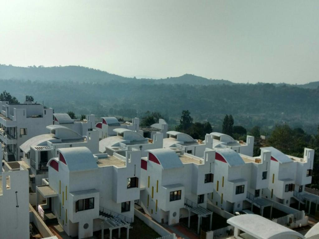 Leisure vacations AGS Holiday Resorts - Yelagiri