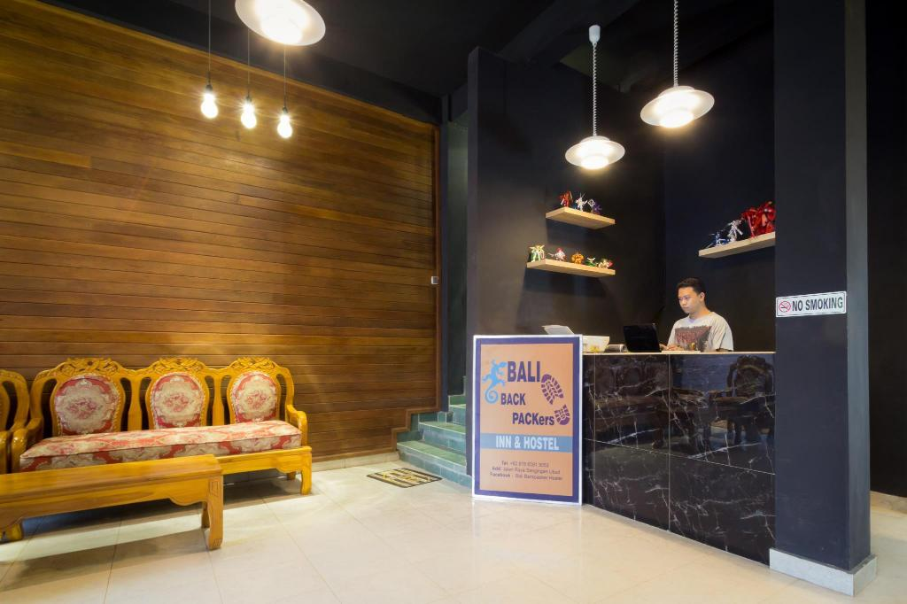 Bali Backpackers Hostel