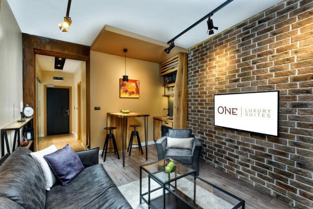 More about One Luxury Suites Belgrade