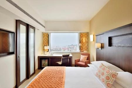 Fairfield Room, Guest room, 1 King or 2 Twin/Single Bed(s) - View Fairfield by Marriott Kathmandu