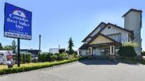 Canadas Best Value Inn Langley Vancouver