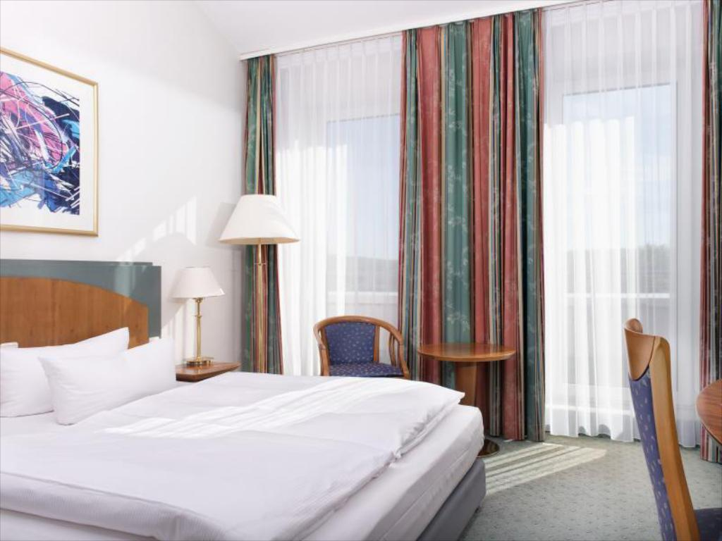 Comfort Single Room - Guestroom Park Inn Weimar