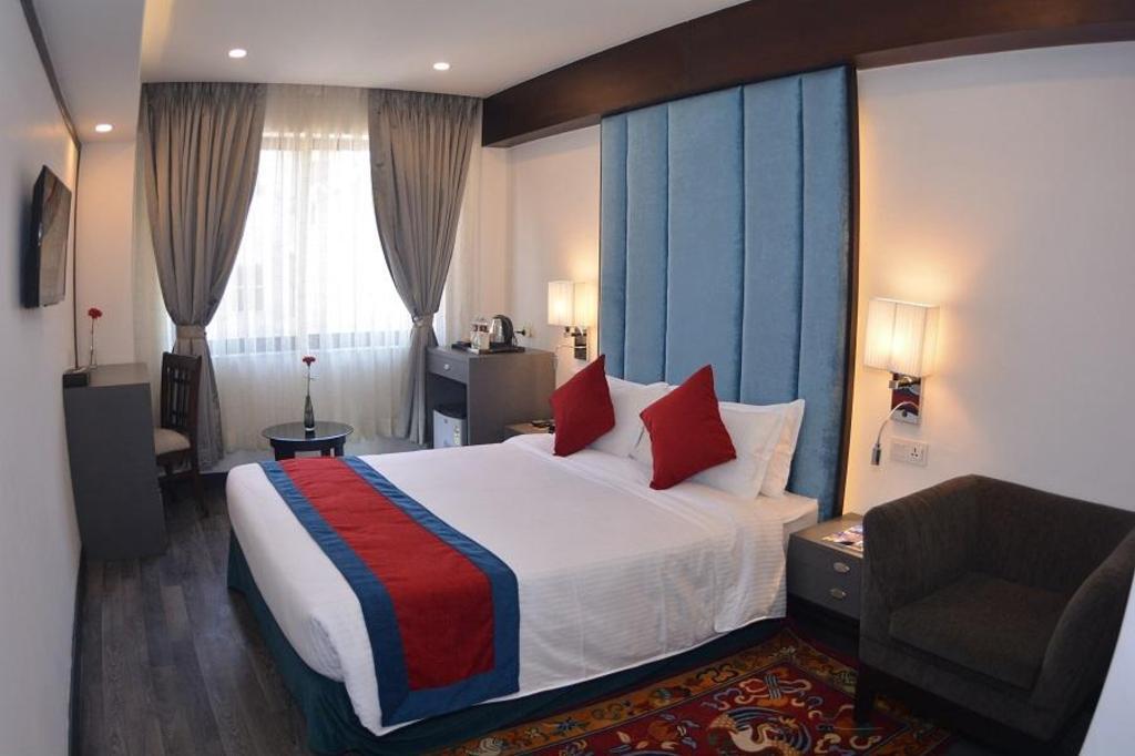 M Hotel Thamel-Kathmandu in Nepal - Room Deals, Photos & Reviews