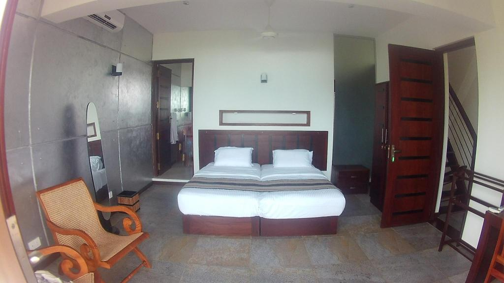 Superior Room - Twin bed - Guestroom Villa Aviksha