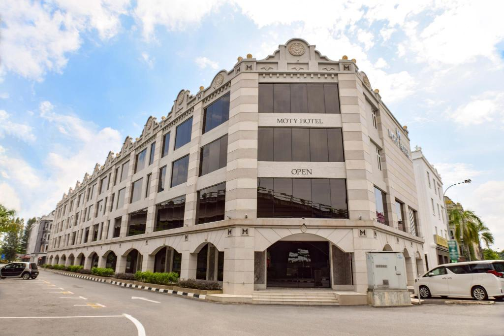 Moty Hotel In Malacca Room Deals Photos Reviews