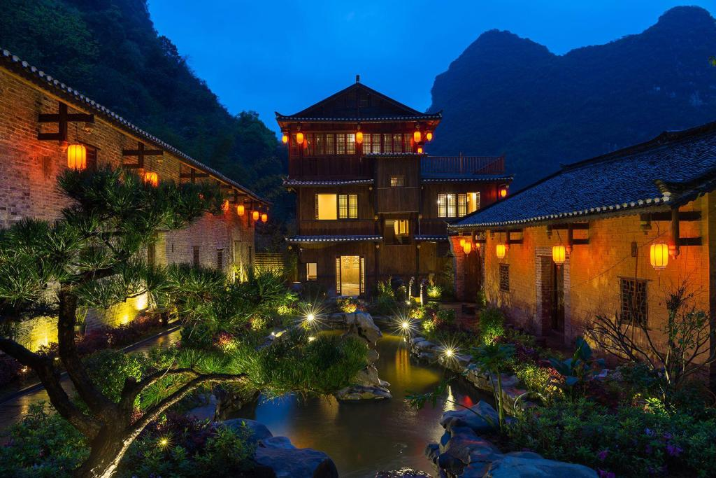 More about Yangshuo Ancient Garden Boutique Hotel