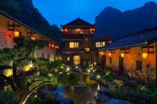Yangshuo Tea Cozy Resort