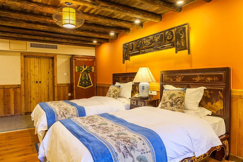 See all 55 photos Yangshuo Ancient Garden Boutique Hotel
