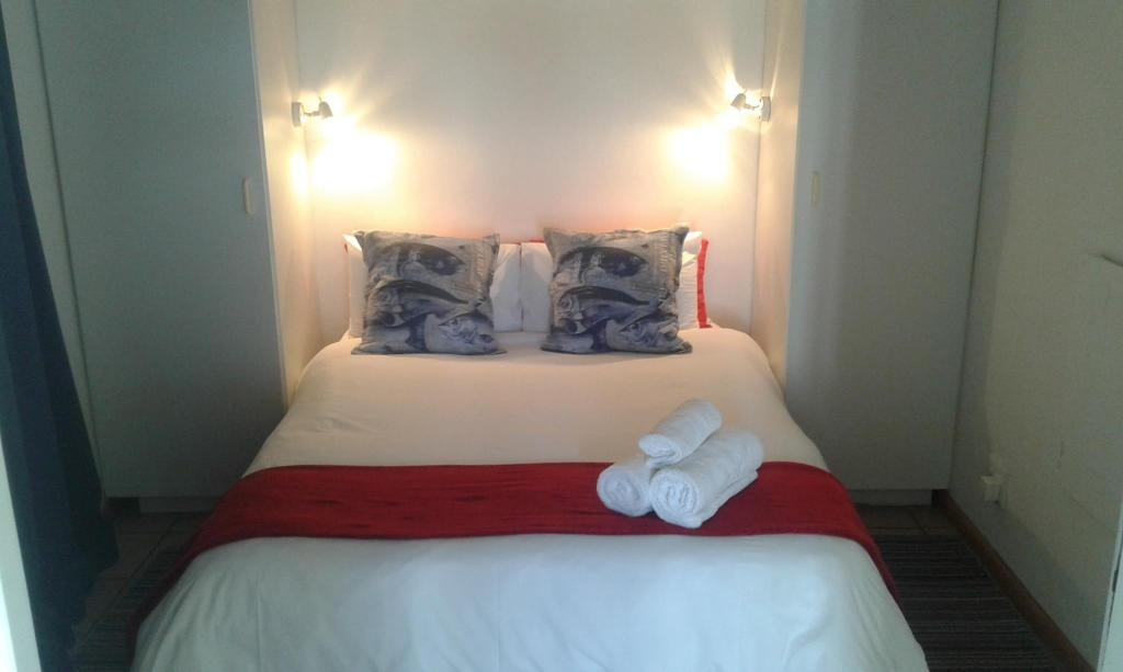 Cama Oom Piet Self Catering Unit
