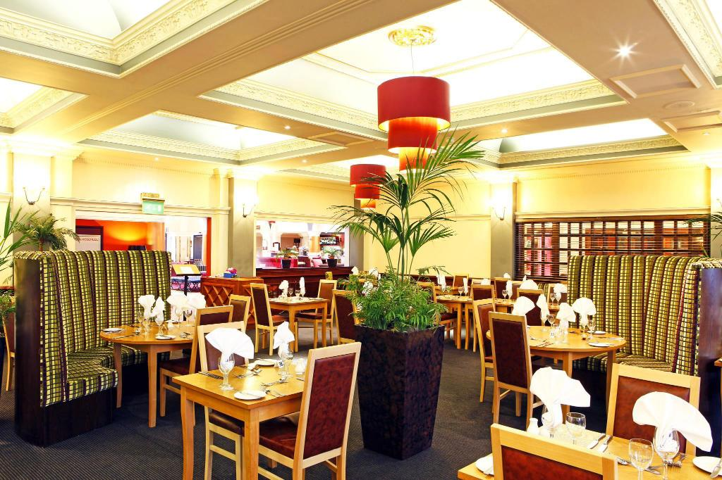 Restaurant The Royal Hotel Hull