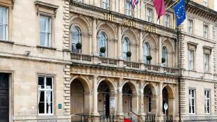 The Royal Hotel Hull