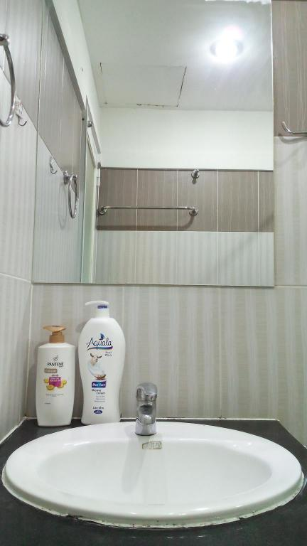 Bathroom Phong's House Central Apartment