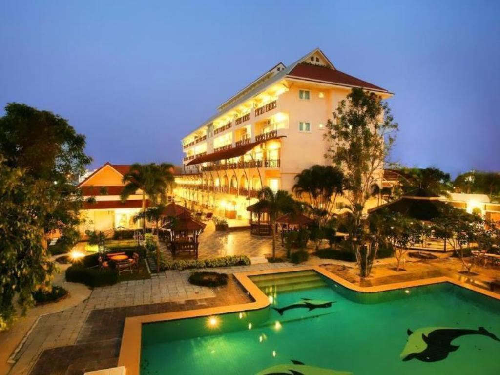 More about H2 Huahin Residence