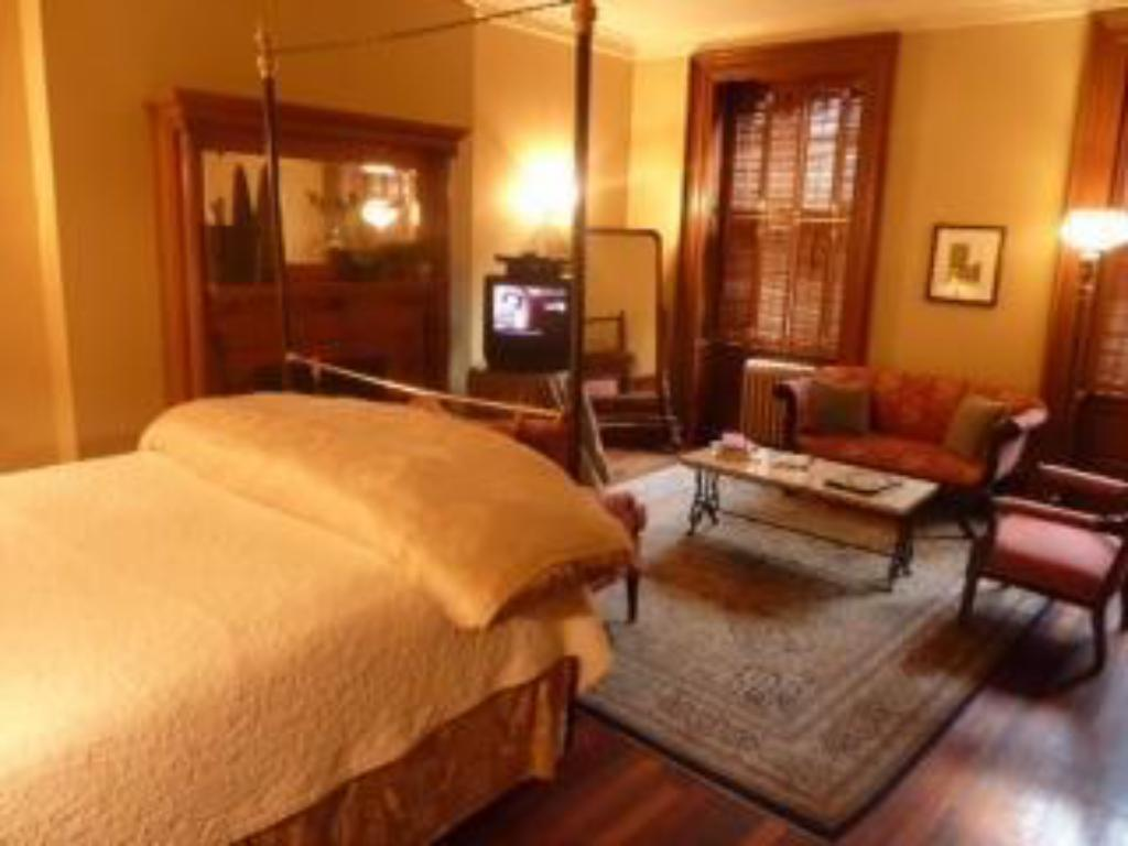 The Inn at Irving Place in New York (NY) - Room Deals, Photos & Reviews