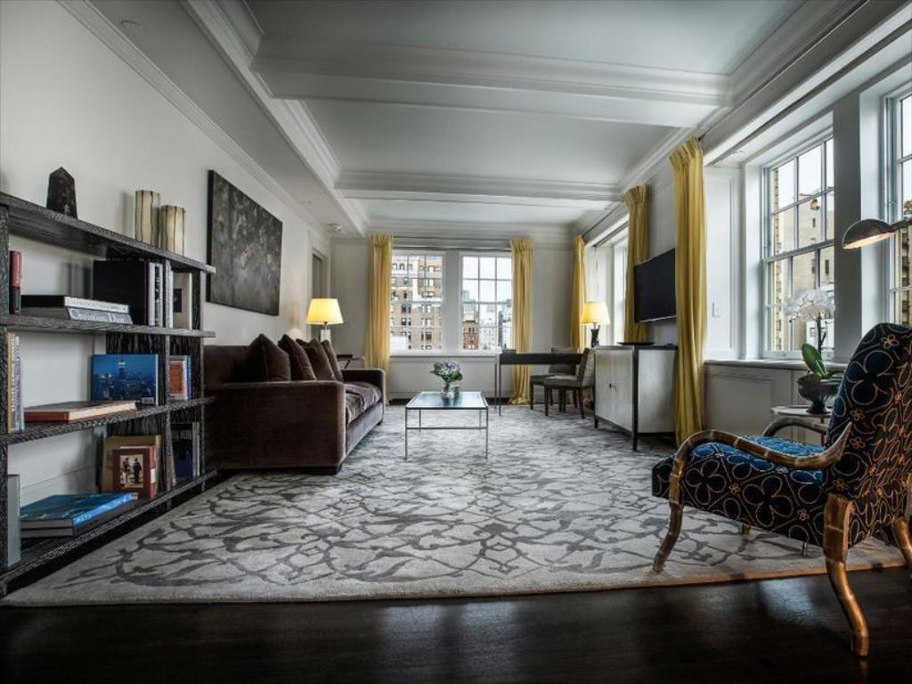 The Mark Hotel in New York (NY) - Room Deals, Photos & Reviews