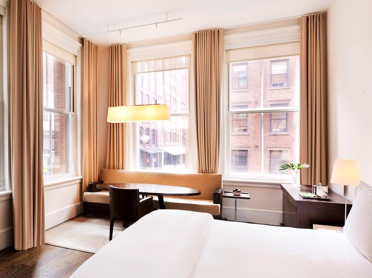 The Mercer Hotel In New York Ny Room Deals Photos Reviews