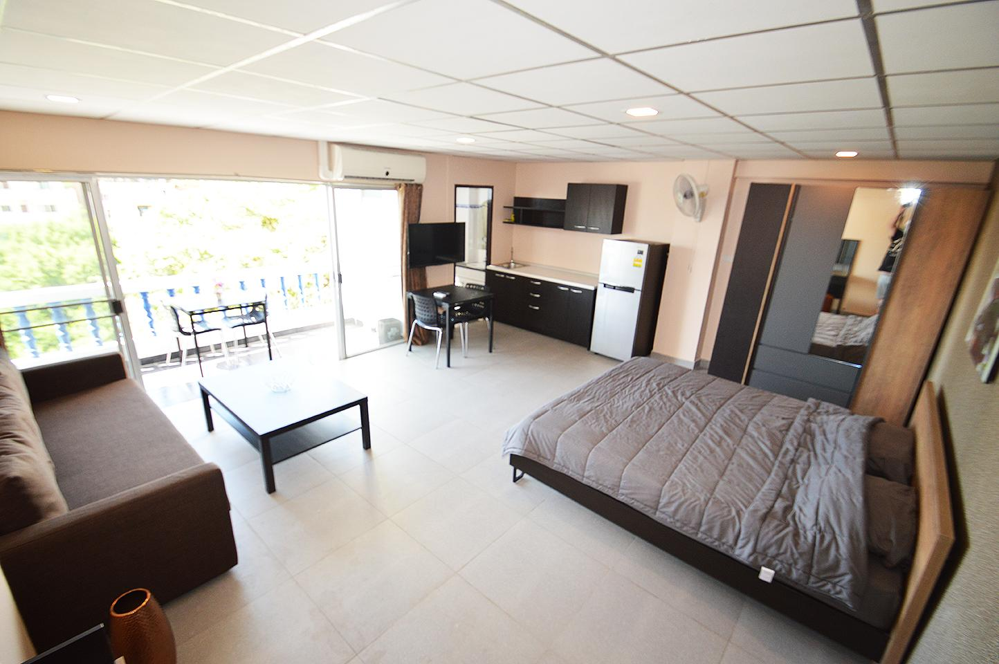 Appartamento Suite (Suite Apartment)