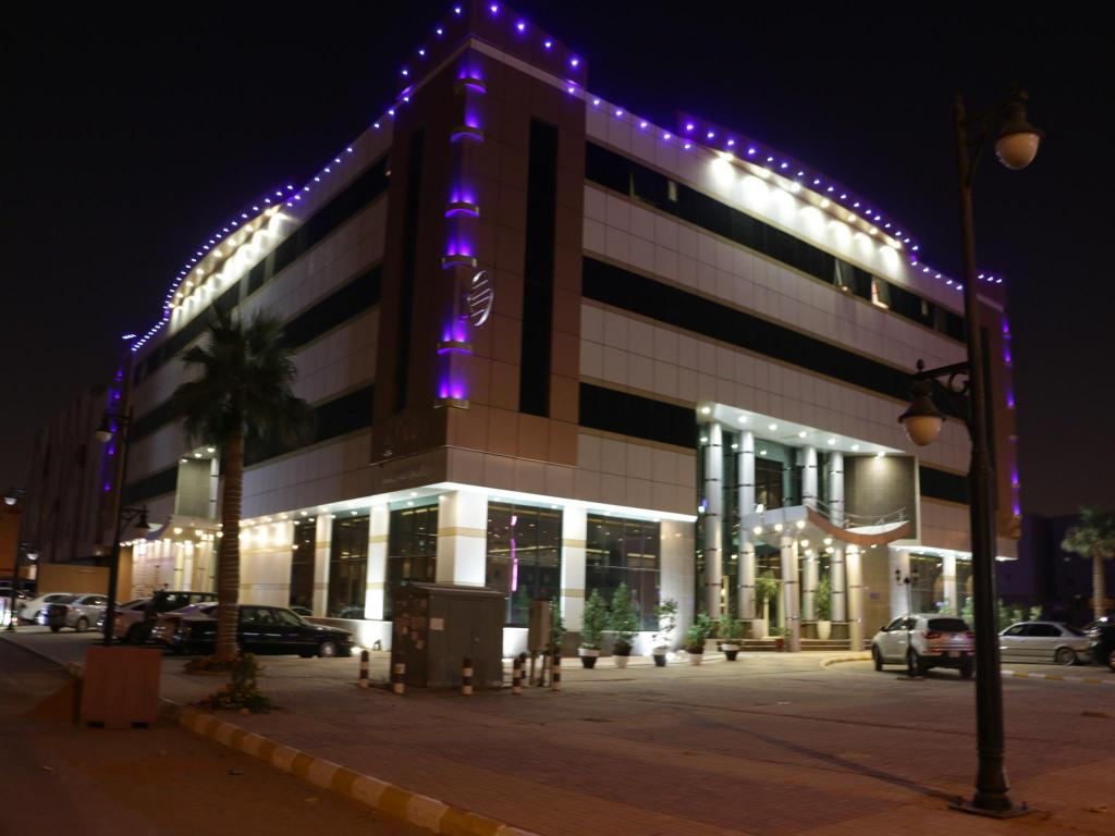 More About Accor Hotel