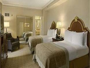 Executive Room - 2 Double Beds - High Floor