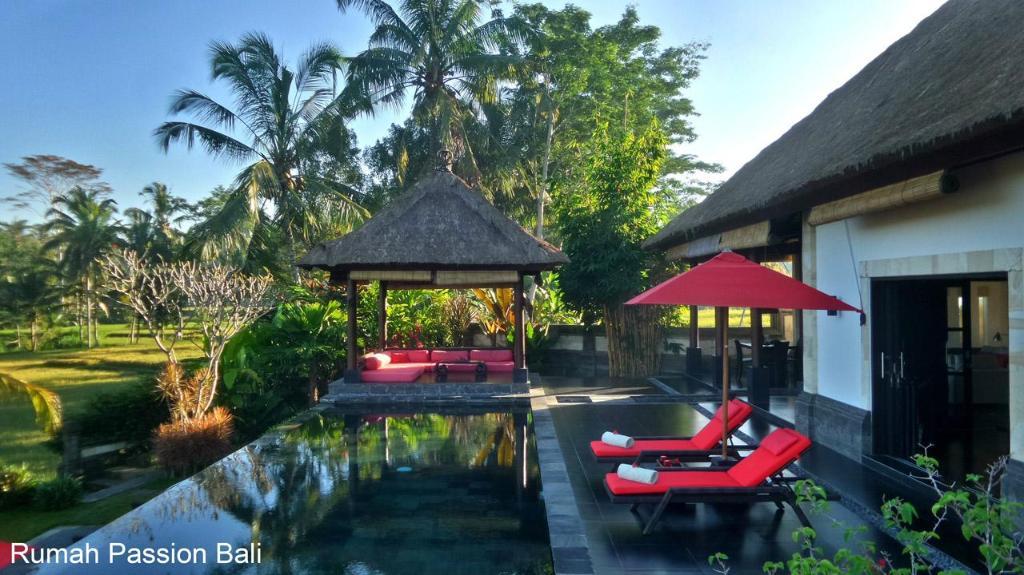 Rouge Private Villas Ubud Resort Villa Bali Deals Photos Reviews