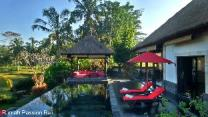 Rouge - Private Villas Ubud