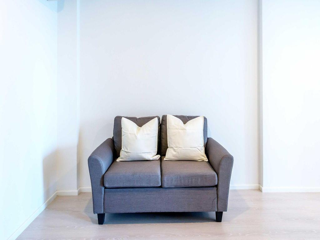 Interior view 1BR Apartment near BTS Chongnonsi by favstay 1-1