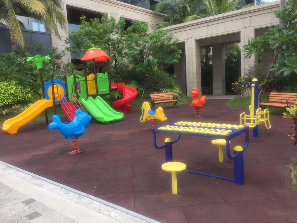 Kids club Ye Hai Chuang Qi lnternational Resort Hotel