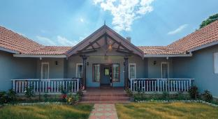 The Ataraxia Premium Homestay - Coonoor