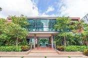 1BR APT at Central Festival mall by favstay 2-1