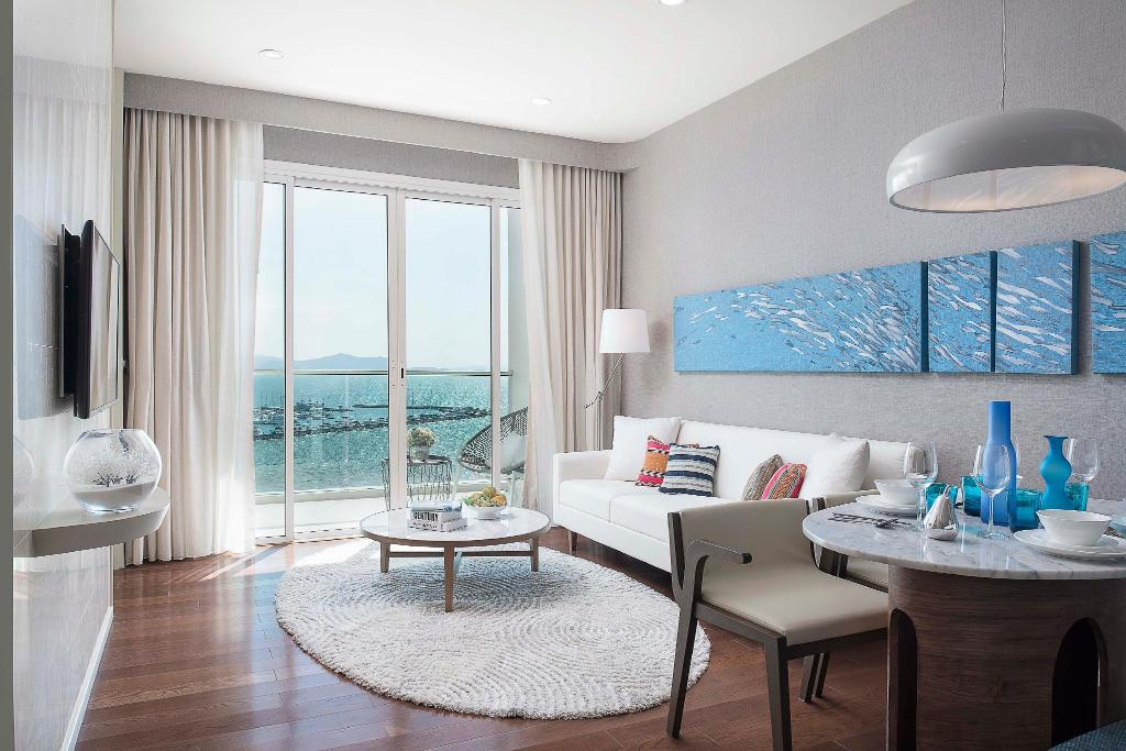 More about White Sand Beach Residences Pattaya