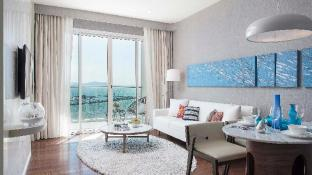 White Sand Beach Residences Pattaya
