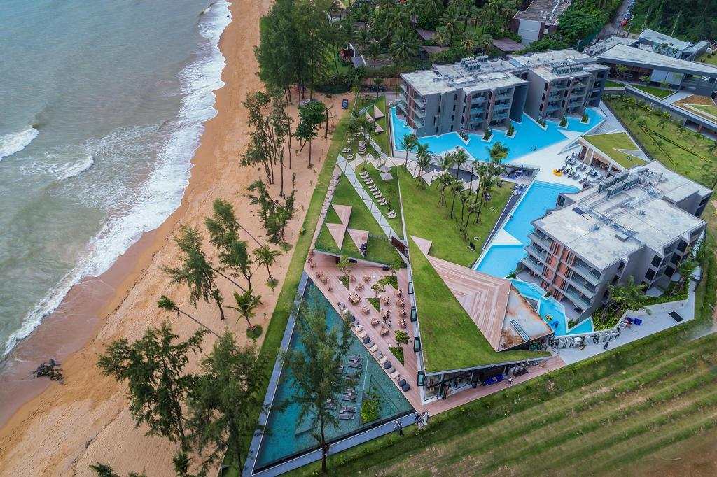 More about La Vela Khao Lak