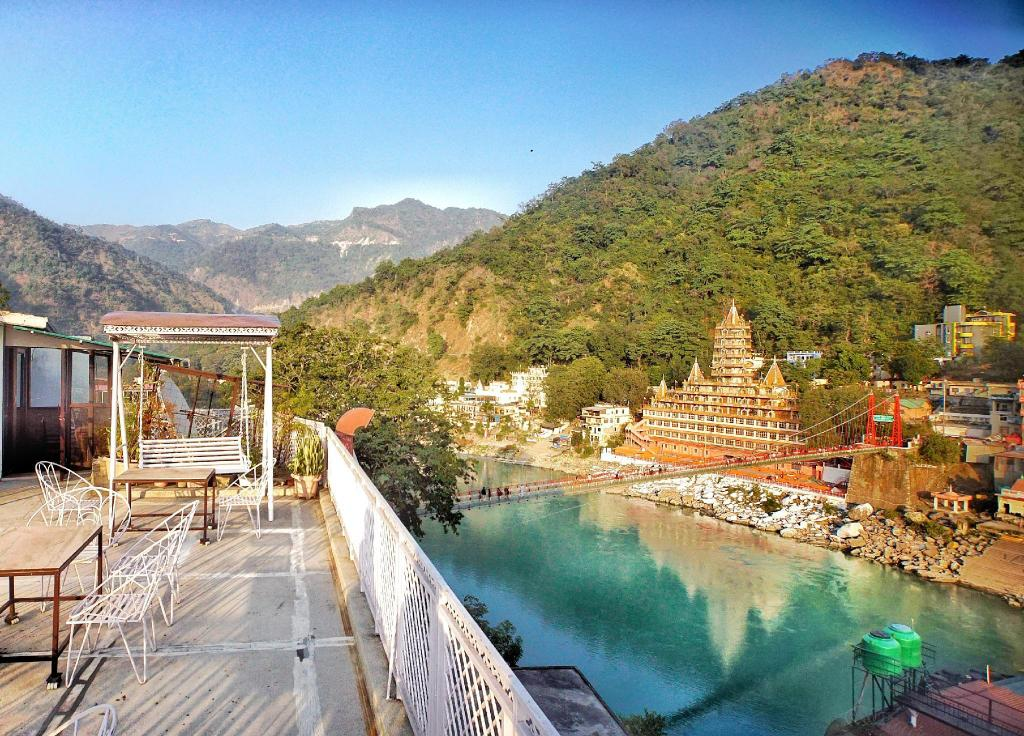 More about Hotel Ishan Rishikesh