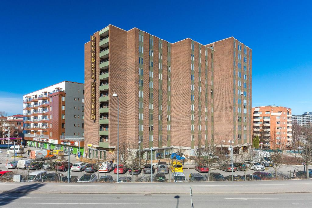 More about Forenom Aparthotel Solna