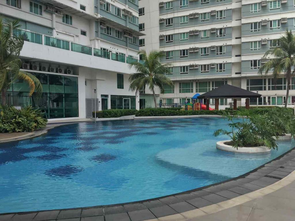 Best Price on Studio A15 Makati Accommodation in Manila + Reviews