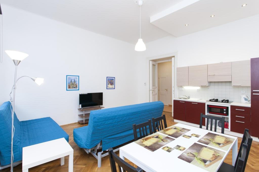 Prague Apartment V Lesicku 8, Praga | Da 49 € | Offerte Agoda