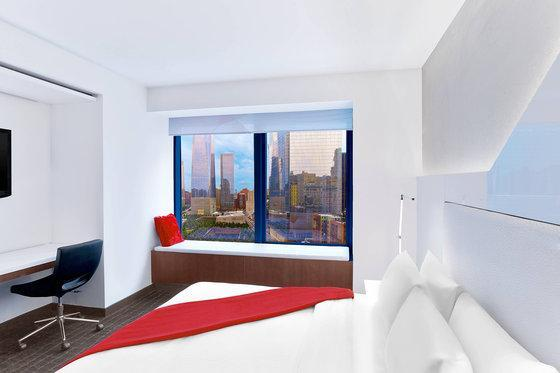 Spectacular King, Guest room, 1 King, Freedom Tower view