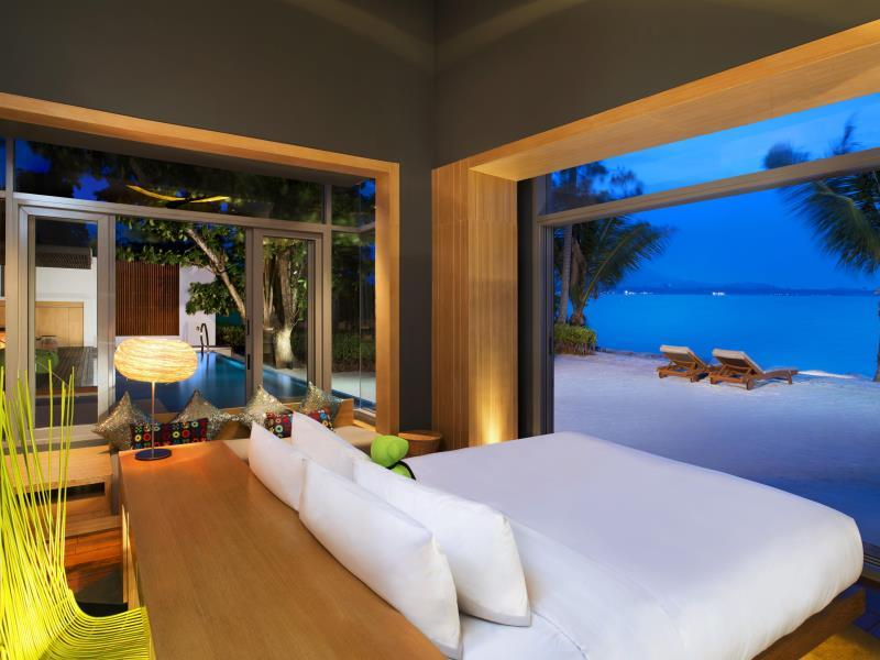 Wow Ocean Haven Room