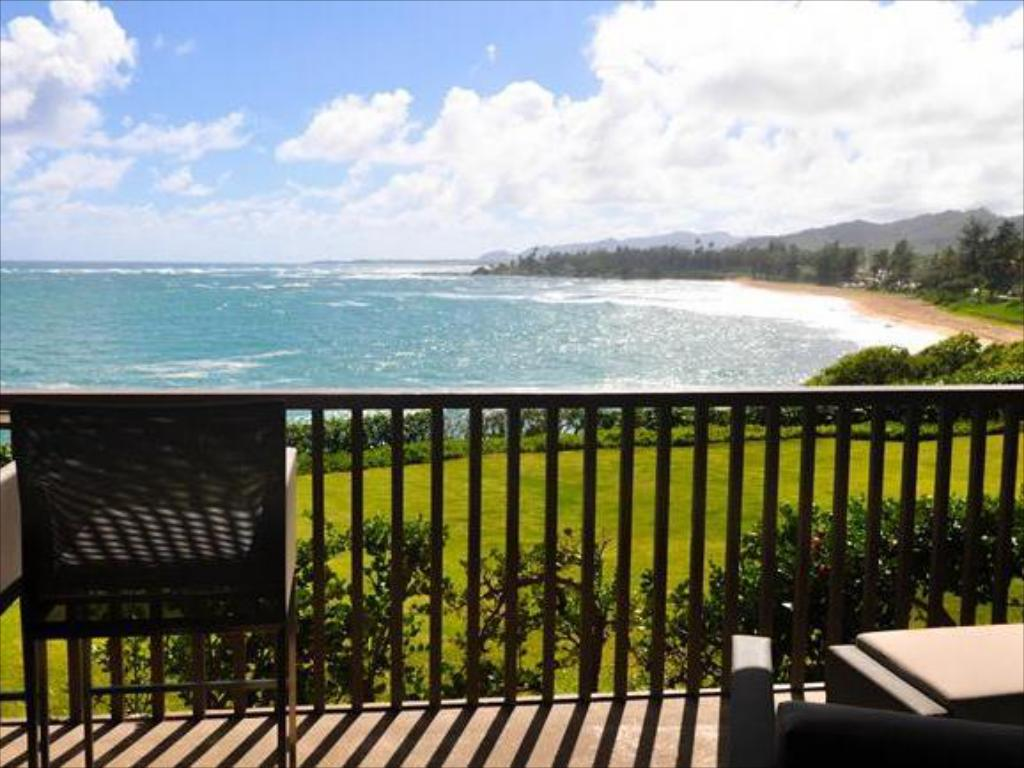 One-Bedroom Suite - Balcony Wailua Bay View by CRH Condominium
