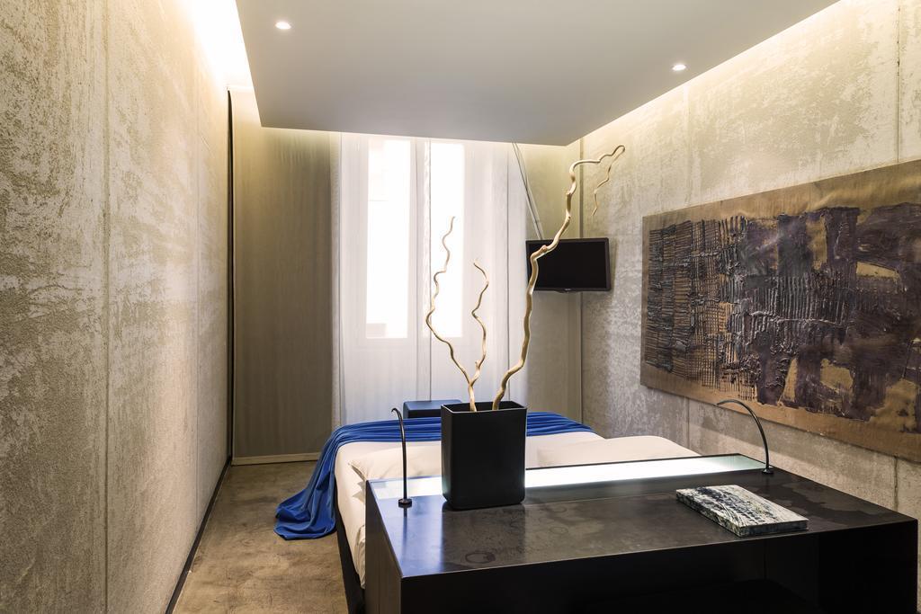 Straf hotel a member of design hotels milano sista for Design hotel a milano