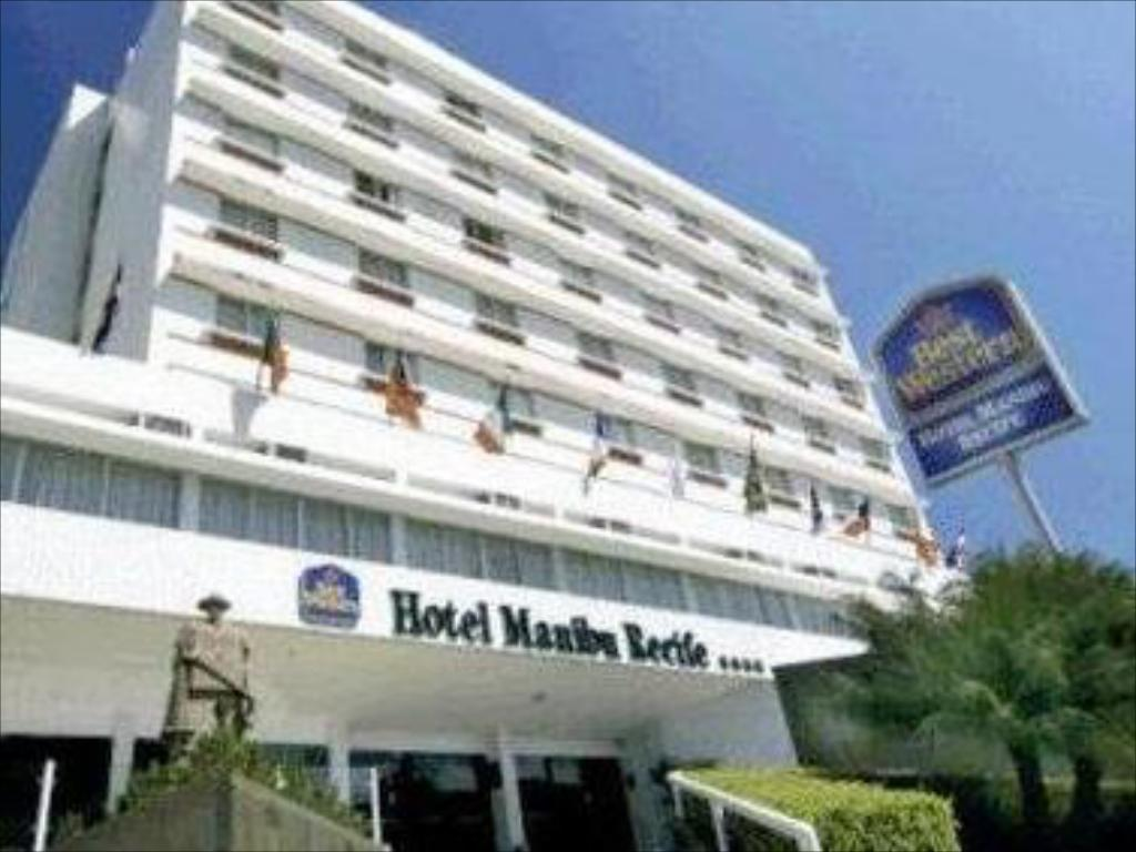 More about Kastel Manibu Recife Hotel