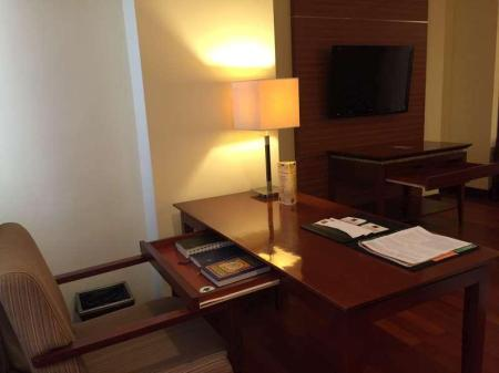 Interior view Manado Quality Hotel