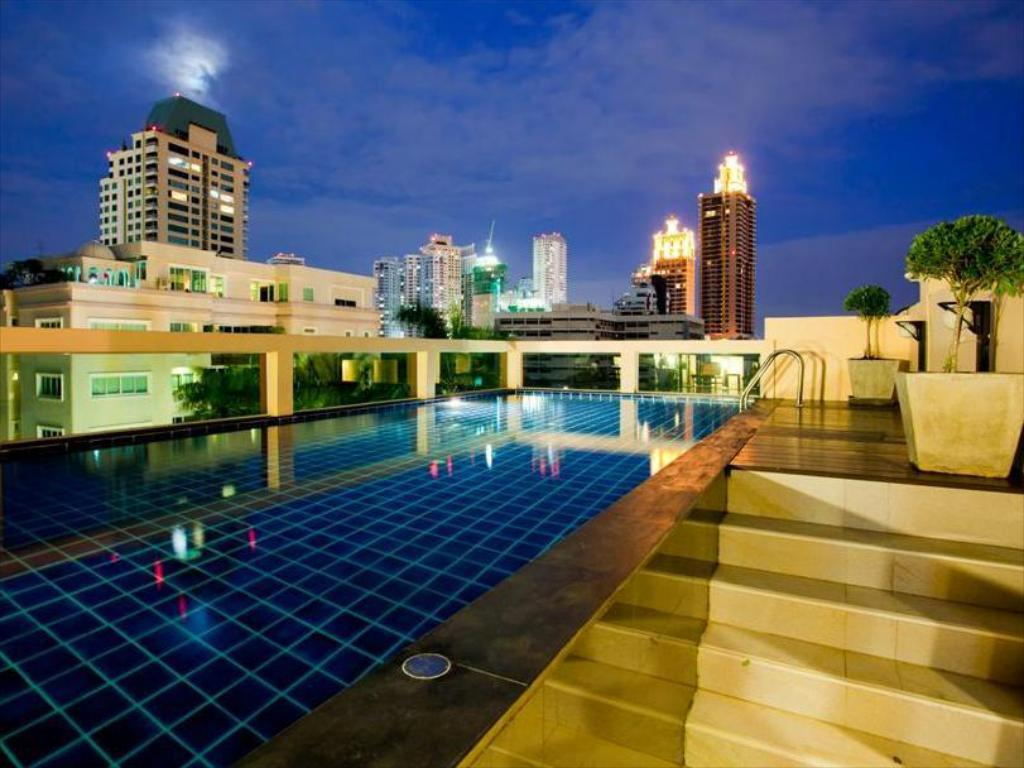 More about iCheck inn Residences Sukhumvit 20