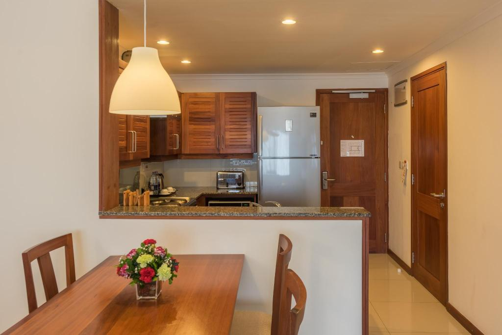 Two Bedroom Suite - Facilities