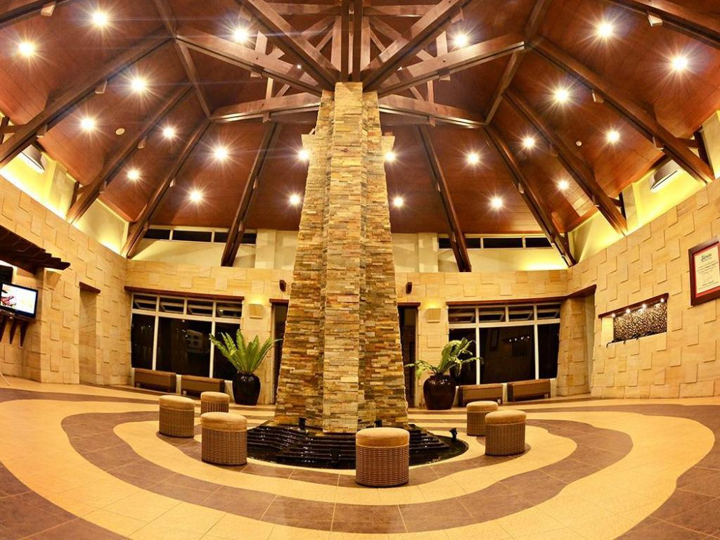 Sheridan Beach Resort And Spa Puerto Princesa Palawan