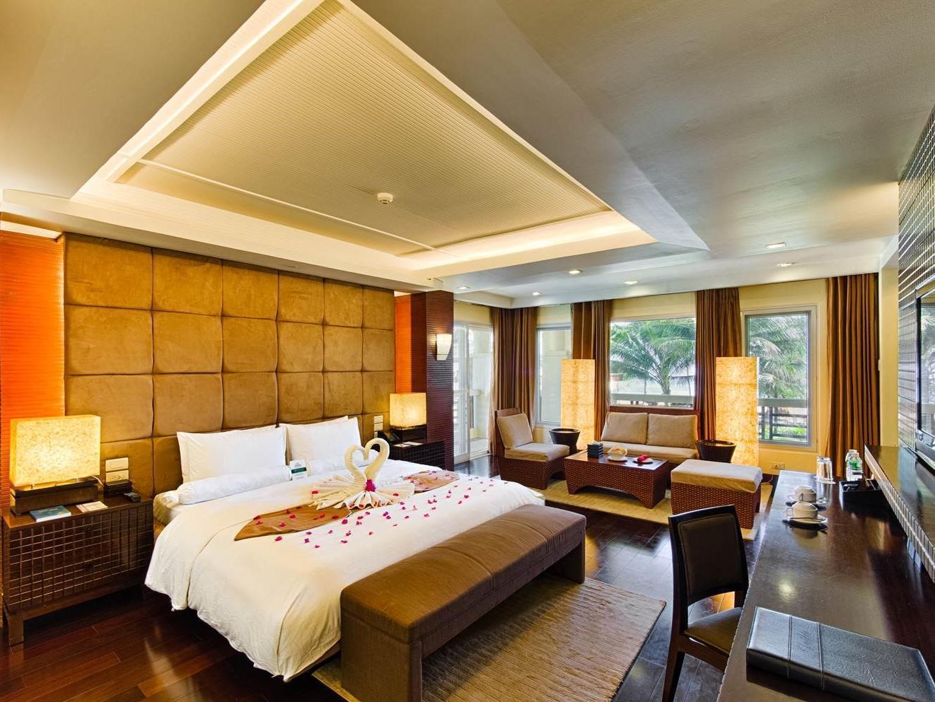 Sheridan Beach Resort and Spa in Palawan - Room Deals, Photos & Reviews