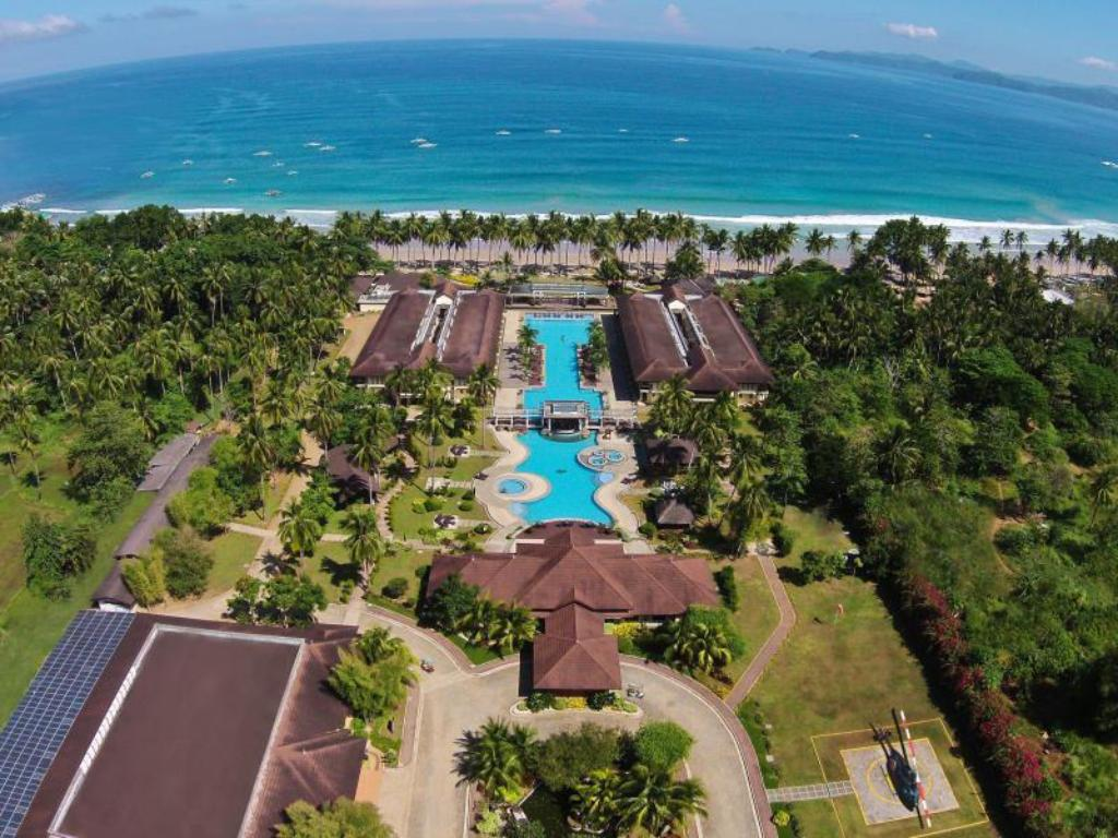 Office Layout Template Sheridan Beach Resort And Spa In Palawan Room Deals