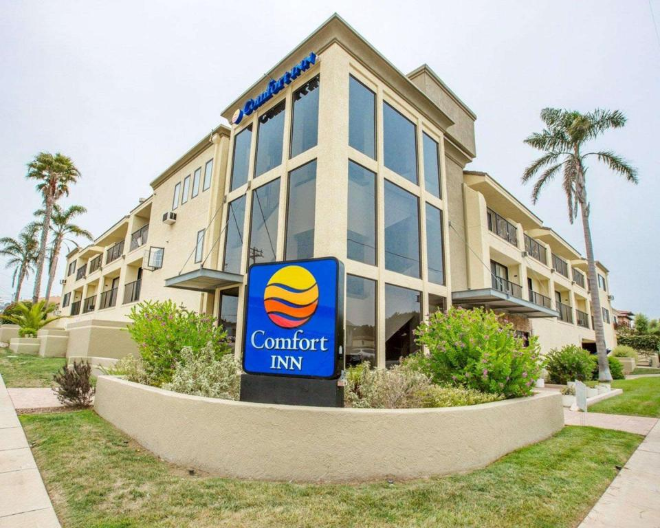 More about Comfort Inn Downtown