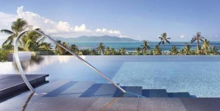 Swimming pool [outdoor] W Koh Samui